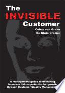 The Invisible Customer Book