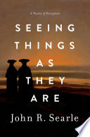 Seeing Things As They Are Book PDF