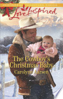The Cowboy s Christmas Baby