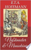Nußknacker und Mausekönig (Bilderbuch)