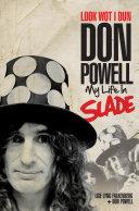 Look Wot I Dun: Don Powell of Slade Pdf/ePub eBook