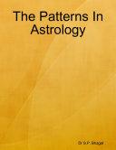 The Patterns In Astrology Pdf/ePub eBook
