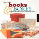 Creating Books   Boxes