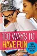 Pdf 101 Ways to Have Fun