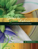 Guide to Green Fabrics Book