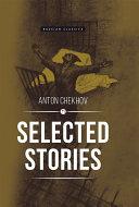 Selected Stories Pdf/ePub eBook