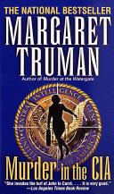 Murder in the CIA Pdf/ePub eBook