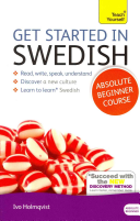 Get Started in Swedish Absolute Beginner Course