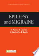 Epilepsy And Migraine