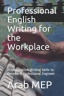 Professional English Writing For The Workplace