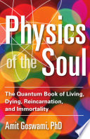 Physics of the Soul Book