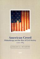 American Creed