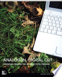 Analog In Digital Out Book PDF