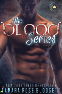 The Blood Series Book Bundle 1-3 (A Rejected Mate Shifter Young Adult / Teen Romance ) [Pdf/ePub] eBook