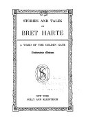 Stories and Tales  A ward of the Golden Gate