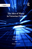 Pdf The Idea of Music in Victorian Fiction