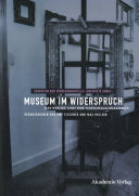 Museum im Widerspruch