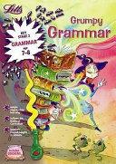 Grumpy Grammar Age 7-8