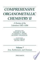Iron  Ruthenium and Osmium