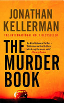 The Murder Book  Alex Delaware series  Book 16