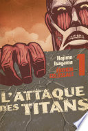 L'Attaque des Titans Edition Colossale