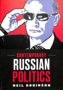 Contemporary Russian politics: an introduction