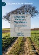 Pdf Languages – Cultures – Worldviews Telecharger