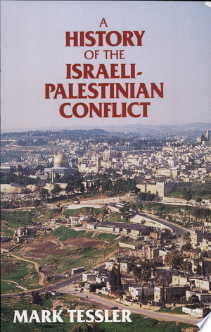 Download A History of the Israeli-Palestinian Conflict Free Books - Dlebooks.net