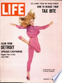 11 jan 1963