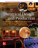 Theatrical Design and Production Book