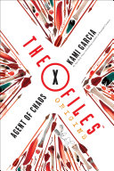 The X-Files Origins: Agent of Chaos ebook