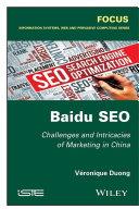 Pdf Baidu SEO Telecharger