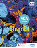 AQA A Level Chemistry  Year 1 and Year 2