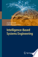 Intelligent Based Systems Engineering Book