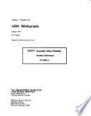 AIDS Bibliography