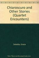Chiaroscuro and other stories