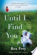 Until I Find You Book PDF