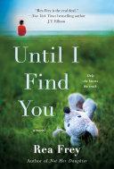 Until I Find You Pdf/ePub eBook