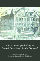 South Devon  including W  Dorset Coast  and South Cornwall