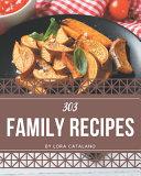 303 Family Recipes