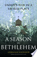 A Season in Bethlehem Book PDF