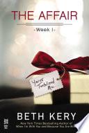The Affair  Week 1