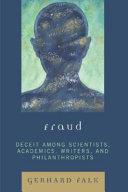 Fraud Book PDF