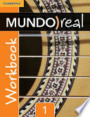 Mundo Real Level 1 Workbook