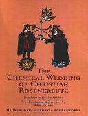 Pdf The Chemical Wedding of Christian Rosenkreutz Telecharger