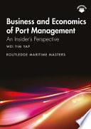 Business and Economics of Port Management