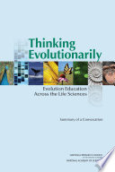 Thinking Evolutionarily: