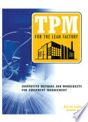 TPM for the Lean Factory Book