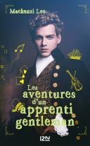 Les aventures d'un apprenti gentleman Book