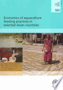 Economics of Aquaculture Feeding Practices in Selected Asian Countries